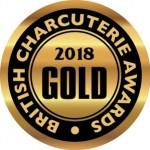 Gold Charcuterie Award
