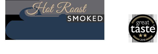 Hot Roast Smoked Salmon – great taste 2 star 2017