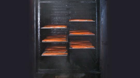 cold-smoke