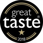 Great Taste 18 1-star